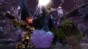 دانلود بازی Majin and The Forsaken Kingdom برای XBOX360 | تاپ 2 دانلود
