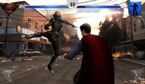 دانلود بازی Man of Steel v1.0.8 برای اندروید | تاپ 2 دانلود