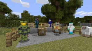 دانلود بازی Minecraft برای XBOX360 | تاپ 2 دانلود