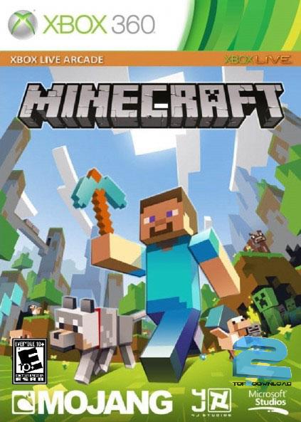 Minecraft | تاپ 2 دانلود