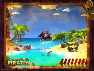 دانلود بازی Moorhuhn Pirates v1.0.0 برای اندروید   تاپ 2 دانلود