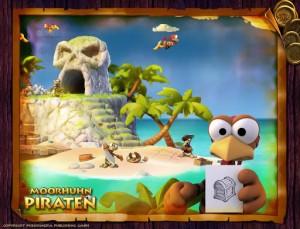دانلود بازی Moorhuhn Pirates v1.0.0 برای اندروید | تاپ 2 دانلود