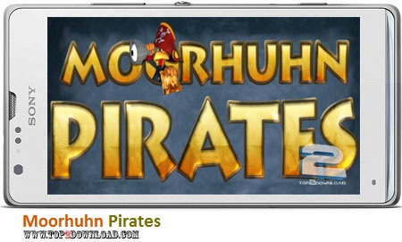 Moorhuhn Pirates v1.0.0 | تاپ 2 دانلود