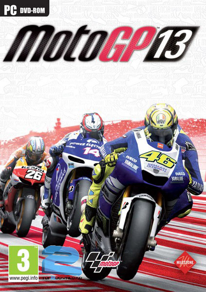 MotoGP 13| تاپ 2 دانلود