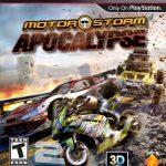 دانلود بازی MotorStorm Apocalypse برای PS3