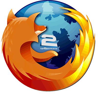 Mozilla-Firefox-v22 | تاپ 2 دانلود