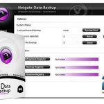 دانلود نرم افزار NETGATE Data Backup v3.0.605
