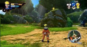 دانلود بازی Naruto The Broken Bond برای XBOX360   تاپ 2 دانلود
