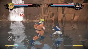 دانلود بازی Naruto The Broken Bond برای XBOX360 | تاپ 2 دانلود