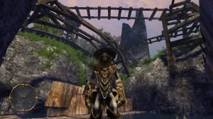 دانلود بازی Oddworld Strangers Wrath HD برای PC | تاپ 2 دانلود