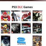 دانلود DLC بازی های PS3 مجموعه ۲