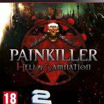دانلود بازی Painkiller Hell And Damnation برای PS3