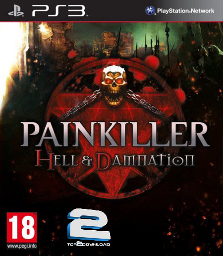 Painkiller Hell And Damnation   تاپ 2 دانلود