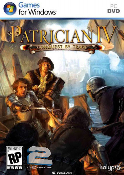Patrician IV Steam Special Edition | تاپ 2 دانلود