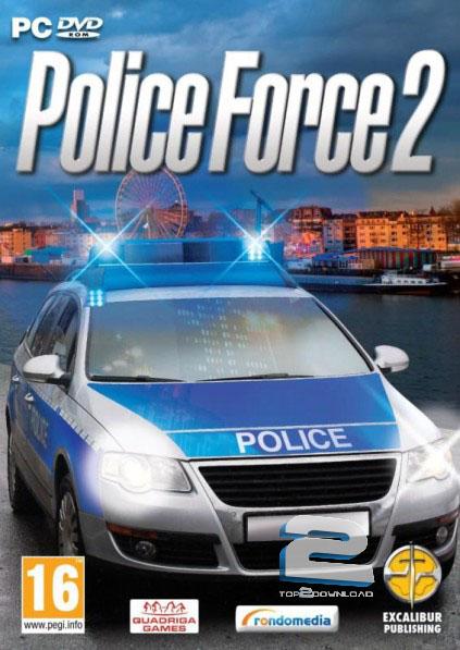 Police Force 2 | تاپ 2 دانلود