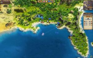 دانلود بازی Port Royale 3 Gold Edition برای PS3 | تاپ 2 دانلود