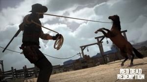 دانلود بازی Red Dead Redemption برای PS3 | تاپ 2 دانلود