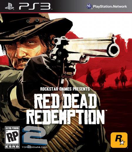 Red Dead Redemption | تاپ 2 دانلود