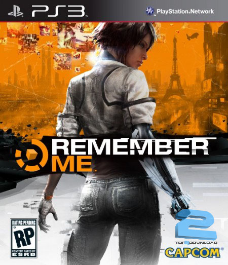 Remember Me | تاپ 2 دانلود
