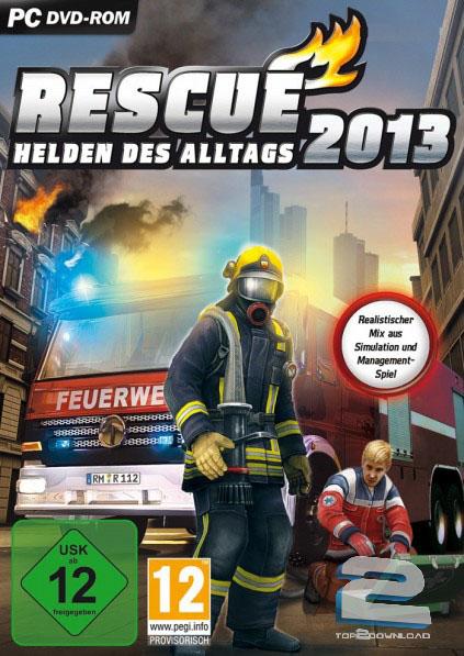 Rescue 2013 Everyday Heroes | تاپ 2 دانلود