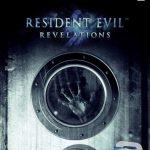 دانلود بازی Resident Evil Revelations برای XBOX360