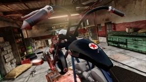 دانلود بازی Ride To Hell Retribution برای PS3 | تاپ 2 دانلود