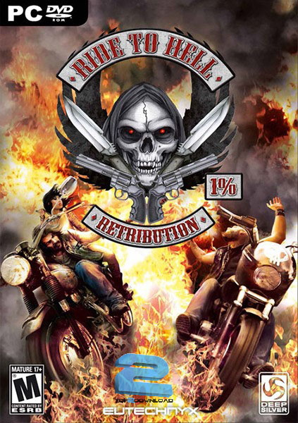 Ride To Hell Retribution | تاپ 2 دانلود