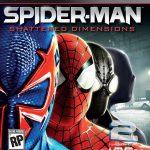 دانلود بازی Spider-Man Shattered Dimensions برای PS3
