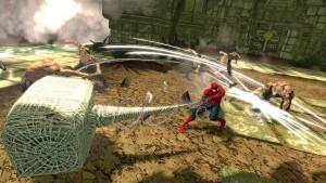 دانلود بازی Spider-Man Shattered Dimensions برای PC | تاپ 2 دانلود