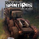 دانلود بازی Spin Tires برای PC