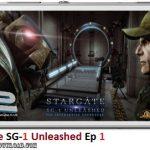 دانلود بازی Stargate SG-1 Unleashed Ep 1 v1.0.1 برای اندروید
