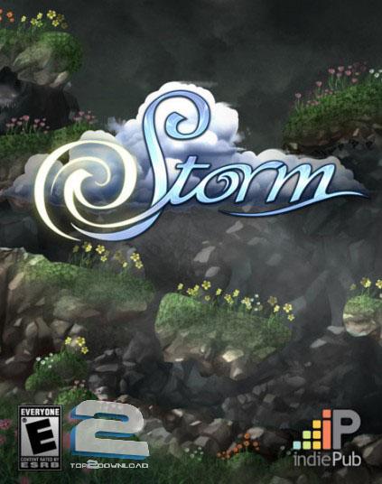 Storm | تاپ 2 دانلود
