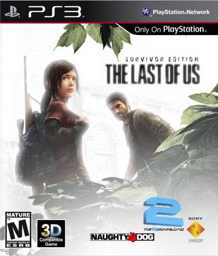 THE LAST OF US | تاپ 2 دانلود