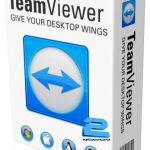 دانلود نرم افزار TeamViewer v8.0.18930 Enterprise