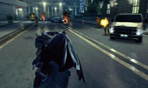 دانلود بازی The Dark Knight Rises v1.1.3 برای اندروید | تاپ 2 دانلود