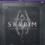 دانلود بازی The Elder Scrolls V Skyrim Legendary Edition برای XBOX360