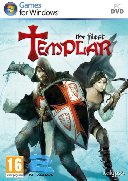 The First Templar Steam Special Edition | تاپ 2 دانلود