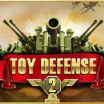 دانلود بازی Toy Defense 2 برای PC