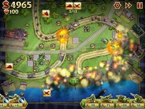 دانلود بازی Toy Defense 2 برای PC | تاپ 2 دانلود