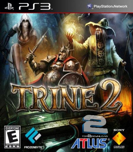 Trine 2 | تاپ 2 دانلود