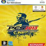 دانلود پچ بازی PES 2013 با عنوان PESEdit 2013 Patch 3.8