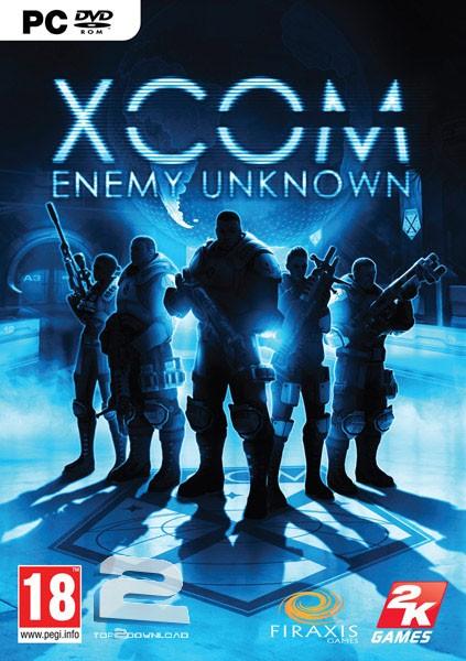 XCOM Enemy Unknown | تاپ 2 دانلود