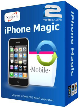 Xilisoft-iPhone-Magic-Platinum-v5.4.12.20130613 | تاپ 2 دانلود