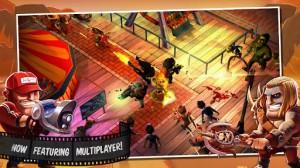 دانلود بازی Zombiewood Zombies in L.A v1.0.6 برای اندروید | تاپ 2 دانلود