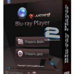 دانلود نرم افزار AnyMP4 Blu-ray Player v6.0.18