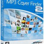 دانلود نرم افزار Ashampoo MP3 Cover Finder v1.0.7