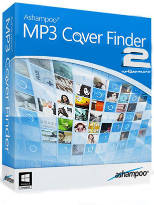 Ashampoo MP3 Cover Finder | تاپ 2 دانلود