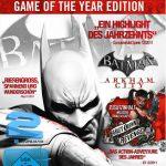 دانلود بازی Batman Arkham City GOTY برای PC