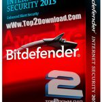 دانلود نرم افزار Bitdefender Internet Security 2013 v16.30.0.1843
