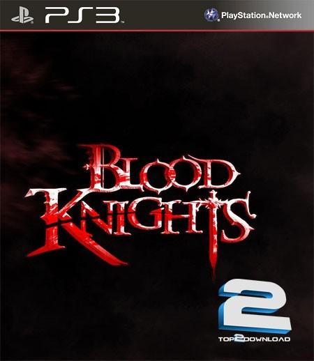 Blood Knights   تاپ 2 دانلود